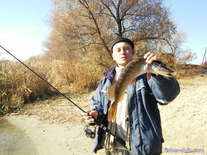 полтавский рыболовный форум