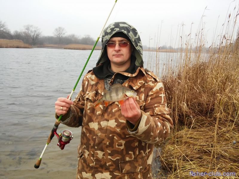 календарь рыболова на днепре