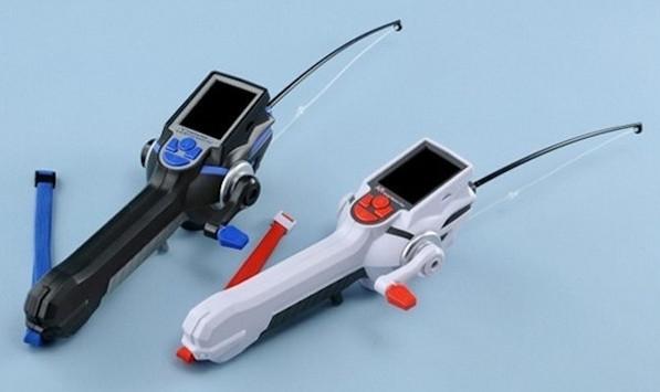 устройство для рыбалки