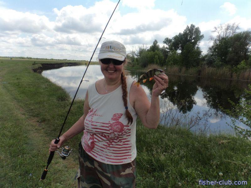 фишер рыбалка видео