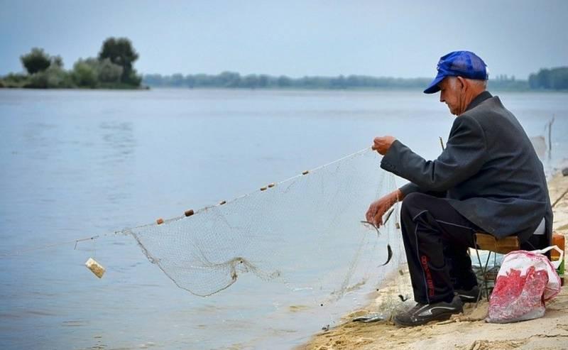 прогноз клева рыбы в полтавской области